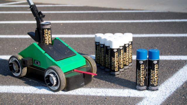 Fox Valley Paint Traffic Starter Kit