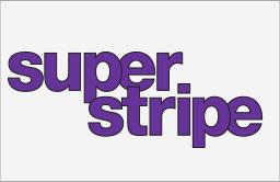 Super Stripe Traffic